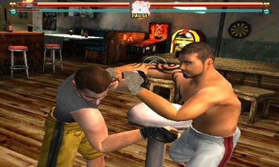 XARM Extreme Arm Wrestling for Android