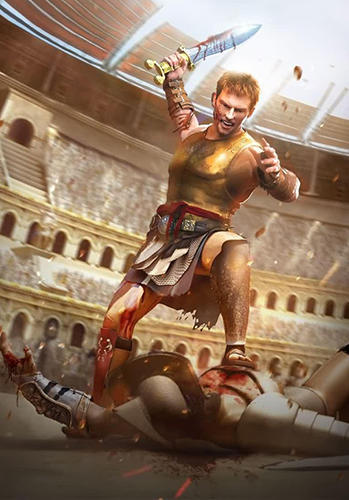 Online Call of Sparta für das Smartphone
