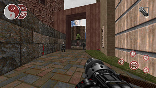 Shadow warrior: Classic redux for Android