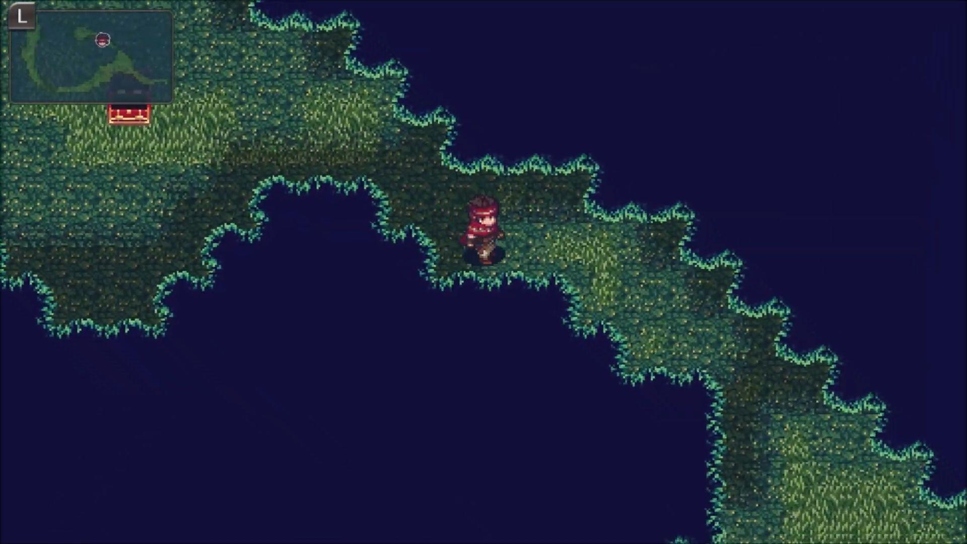 RPG Legend of the Tetrarchs screenshot 1