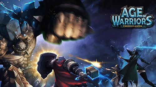 Age of warriors: Dragon discord. Frozen Elantra Screenshot