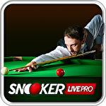 アイコン Snooker live pro