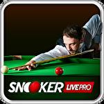 Snooker live pro Symbol