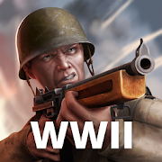 Ghosts of War: WW2 Shooting games icono