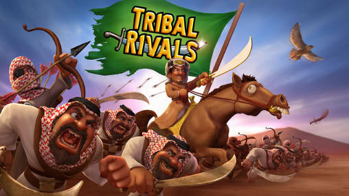 Tribal rivals Screenshot