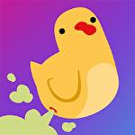Quack butt Symbol