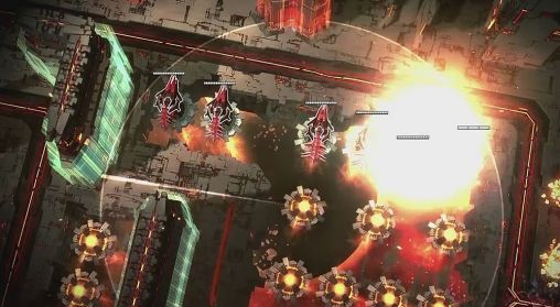 Anomaly defenders für Android