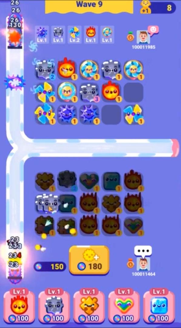 Plague Defender - Multiplayer captura de pantalla 1
