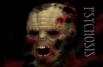 logo Psychosis: Zombies