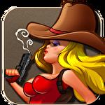 Bounty hunter: Miss Jane icon