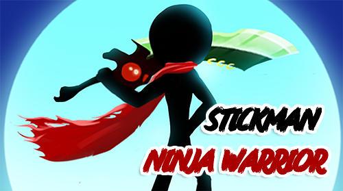 Stickman ninja warrior 3D Screenshot