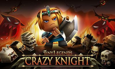 TinyLegends - Crazy Knight скриншот 1