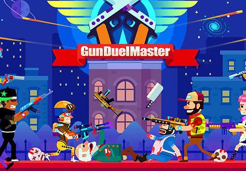 Gun duel master Symbol
