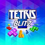 Tetris blitz icono