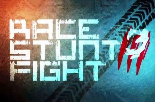 Race stunt fight 3! icono