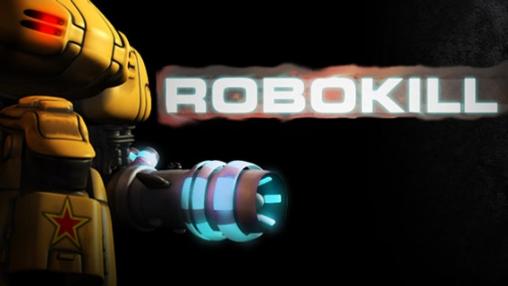 логотип Робокиллер