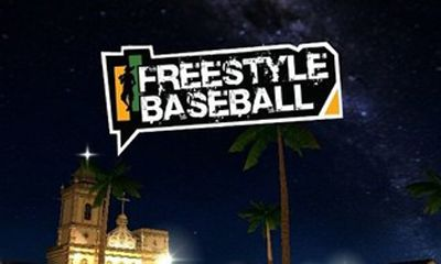 Freestyle Baseballcapturas de pantalla
