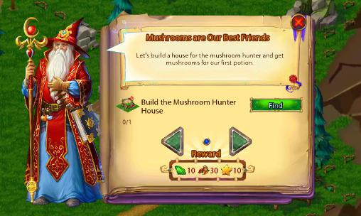 Tales of Windspell screenshot 4