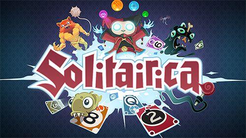 logo Solitärika