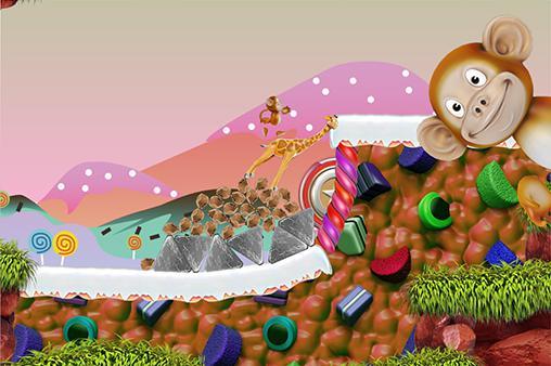 Wonky tower: Pogo's odyssey für Android