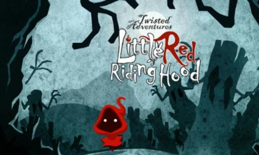 Twisted adventures: Little Red Riding Hood screenshots