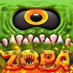 Zopa: Space island Symbol