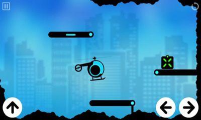 Logikspiele Fly Cargo für das Smartphone