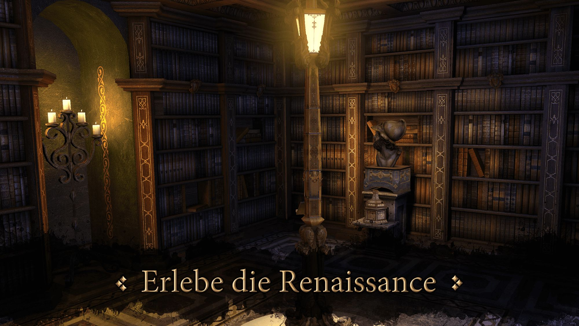 The House of Da Vinci screenshot 1