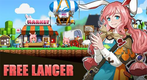 Free lancer screenshots