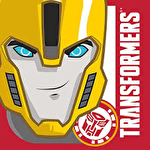 Transformers: Robots in disguise Symbol