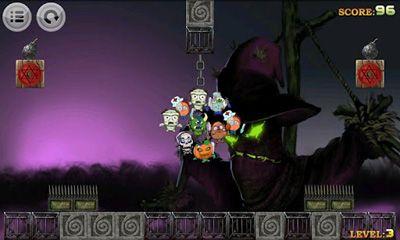 Devil Hunter screenshots