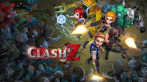 Clash Z Symbol