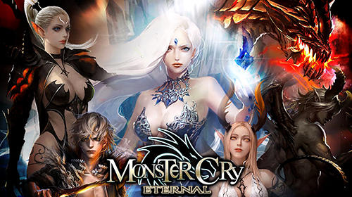 Monstercry eternal screenshots