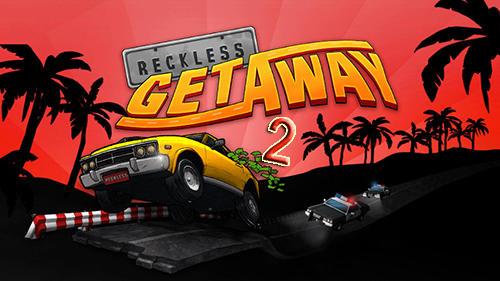 Reckless getaway 2 captura de pantalla 1
