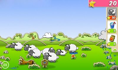 Clouds & Sheep pour Android