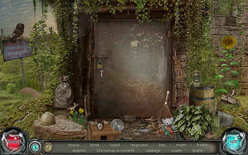 Time trap: Hidden objects für Android