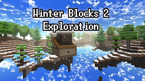 Winter blocks 2: Exploration Symbol