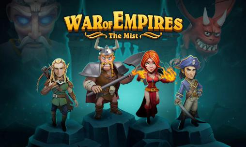 War of empires: The mistcapturas de pantalla