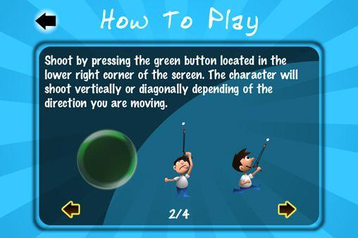 Arcade-Spiele: Lade Bomber Taube auf dein Handy herunter