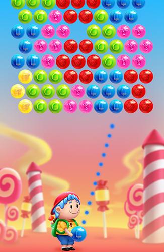 Gummy pop Screenshot