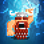 Vikings village: Party hard icon