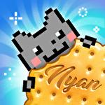 Nyan cat: Candy match Symbol