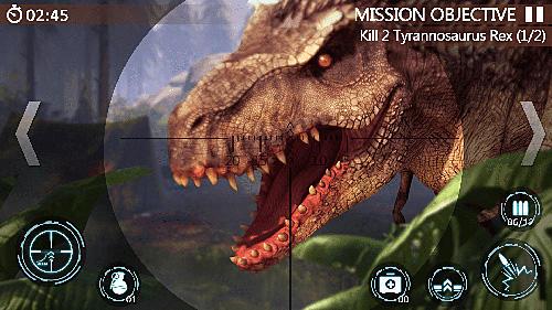 Final hunter: Wild animal hunting capture d'écran 1
