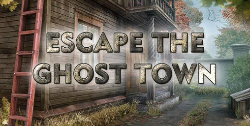 Escape the ghost town Screenshot