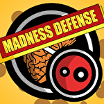 Ultimate madness tower defense icon