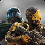 Modern combat 5: Blackout ícone
