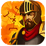 Strategy and tactics: Medieval wars icône