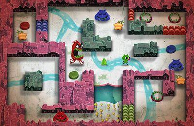 Arcade games: download Gesundheit! to your phone