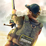 Иконка Fishing tour: Hook the big fish!