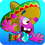 Jump the wall: Mexico 2 USAіконка